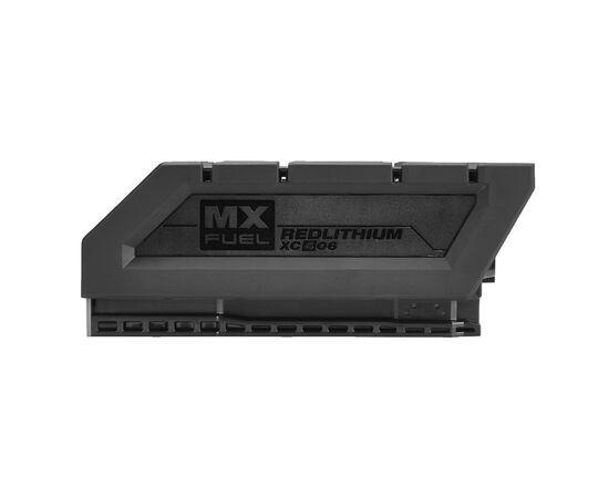 Аккумулятор Milwaukee MX FUEL™ MXF XC406 6.0 Ah - 4933471837, Вариант модели: MX FUEL™ MXF XC406, фото , изображение 3
