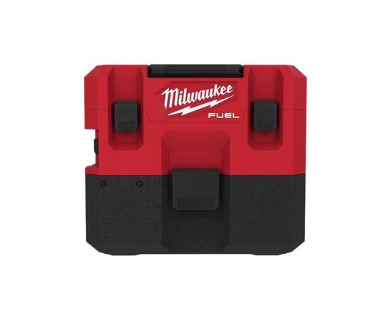 Пылесос для воды и сухого мусора Milwaukee M12 FVCL-0 - 4933478186, фото