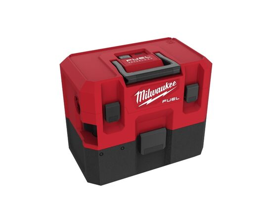 Пылесос для воды и сухого мусора Milwaukee M12 FVCL-0 - 4933478186, фото , изображение 4