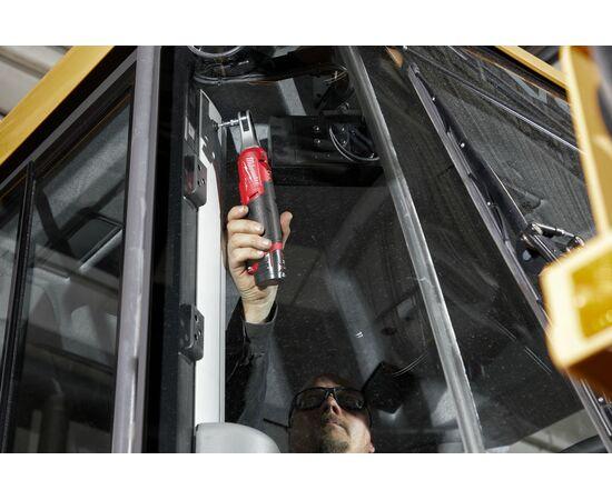Трещотка с повышенной скоростью Milwaukee M12 FHIR14-0 - 4933478171, Вариант модели: M12 FHIR14-0, фото , изображение 7