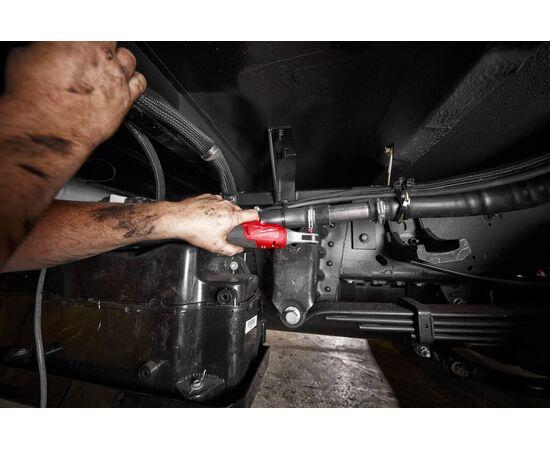 Трещотка с повышенной скоростью Milwaukee M12 FHIR14-0 - 4933478171, Вариант модели: M12 FHIR14-0, фото , изображение 9