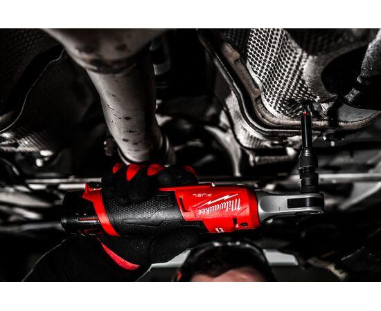 Трещотка с повышенной скоростью Milwaukee M12 FHIR14-0 - 4933478171, Вариант модели: M12 FHIR14-0, фото , изображение 12
