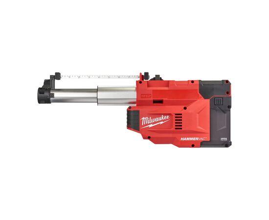 Универсальная насадка для пылеудаления класса L Milwaukee M12™ UDEL-0B - 4933471460, фото