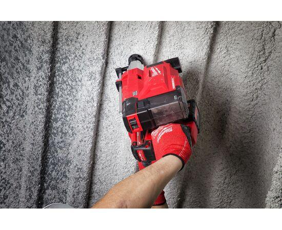 Универсальная насадка для пылеудаления класса L Milwaukee M12™ UDEL-201B - 4933471461, фото , изображение 9
