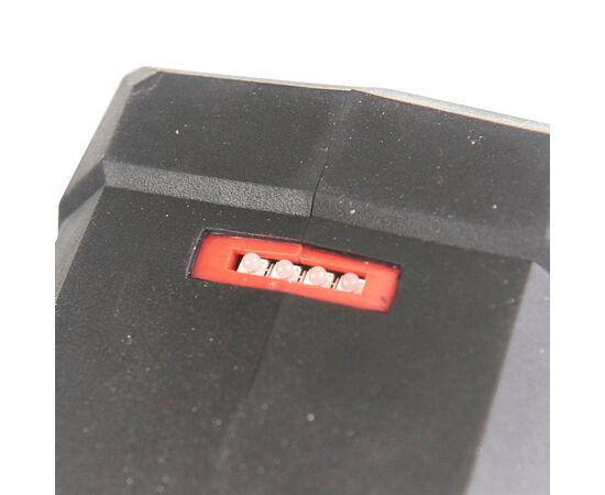 Универсальная насадка для пылеудаления класса L Milwaukee M12™ UDEL-201B - 4933471461, фото , изображение 22