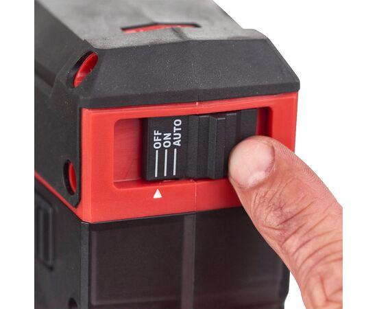 Универсальная насадка для пылеудаления класса L Milwaukee M12™ UDEL-201B - 4933471461, фото , изображение 19