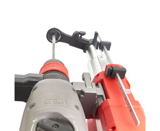Универсальная насадка для пылеудаления класса L Milwaukee M12™ UDEL-201B - 4933471462, фото , изображение 16