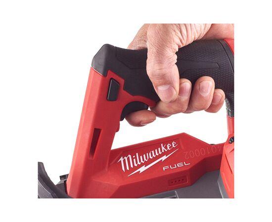 Аккумуляторная ленточная пила Milwaukee M12 FBS64-402C - 4933478441, Вариант модели: M12 FBS64-402C, фото , изображение 10