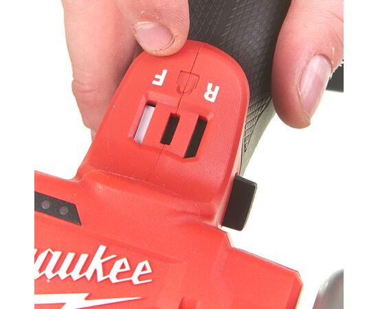 Субкомпактная многофункциональная отрезная машина Milwaukee M12 FCOT-422X - 4933464619, Вариант модели: M12 FCOT-422X, фото , изображение 7