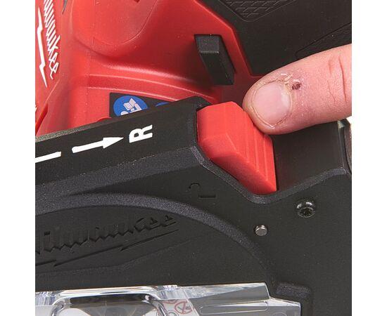 Субкомпактная многофункциональная отрезная машина Milwaukee M12 FCOT-422X - 4933464619, Вариант модели: M12 FCOT-422X, фото , изображение 12
