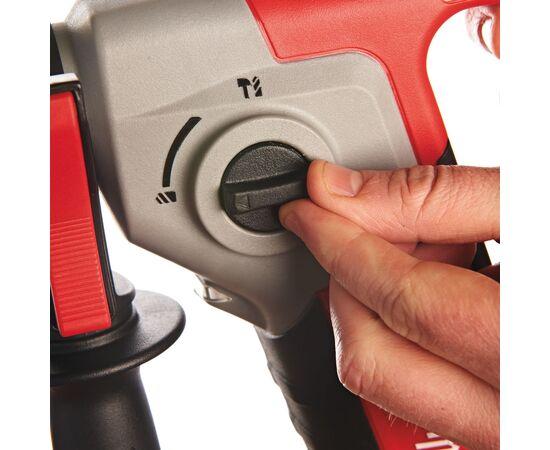 Аккумуляторный перфоратор Milwaukee M18 BH-0X - 4933459542, Вариант модели: M18 BH-0X, фото , изображение 10