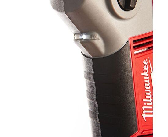 Аккумуляторный перфоратор Milwaukee M18 BH-0X - 4933459542, Вариант модели: M18 BH-0X, фото , изображение 12