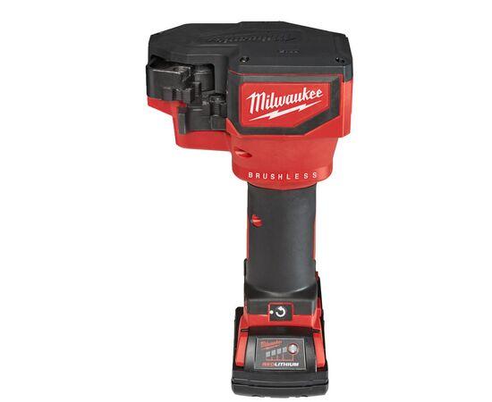 Шпилькорез Milwaukee M18 BLTRC-522X - 4933471152, Вариант модели: M18 BLTRC-522X, фото , изображение 3