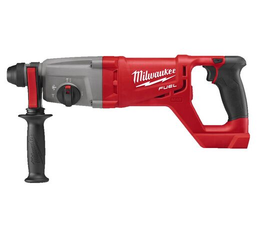 Перфоратор SDS-PLUS с D-образной рукояткой Milwaukee M18 CHD-402C - 4933472143, фото