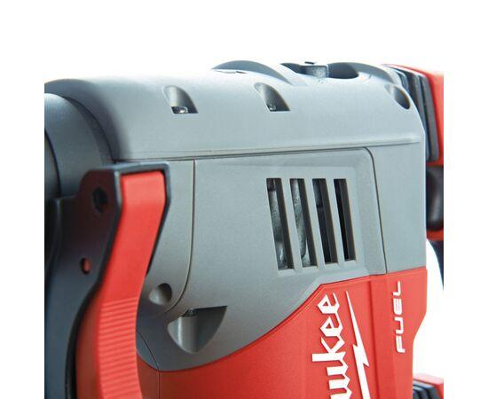 Аккумуляторный перфоратор Milwaukee M18 CHPX-802X - 4933479435, Вариант модели: M18 CHPX-802X, фото , изображение 4