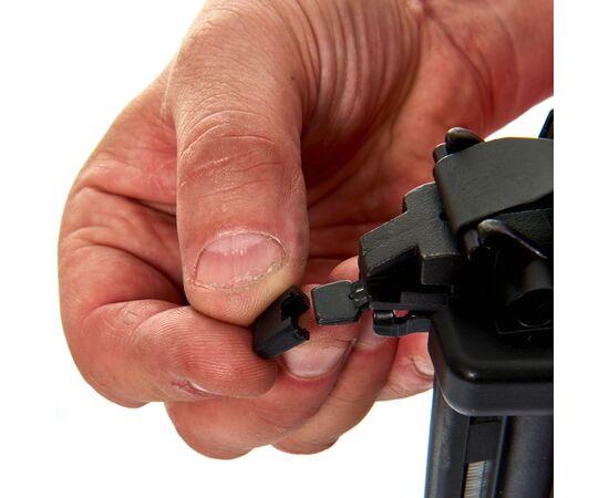 Аккумуляторный гвоздезабиватель Milwaukee M18 CN18GS-0X - 4933451959, Вариант модели: M18 CN18GS-0X, фото , изображение 4