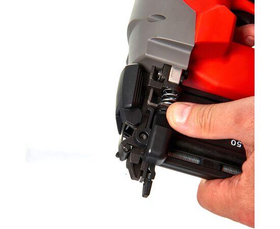 Аккумуляторный гвоздезабиватель Milwaukee M18 CN18GS-0X - 4933451959, Вариант модели: M18 CN18GS-0X, фото , изображение 6