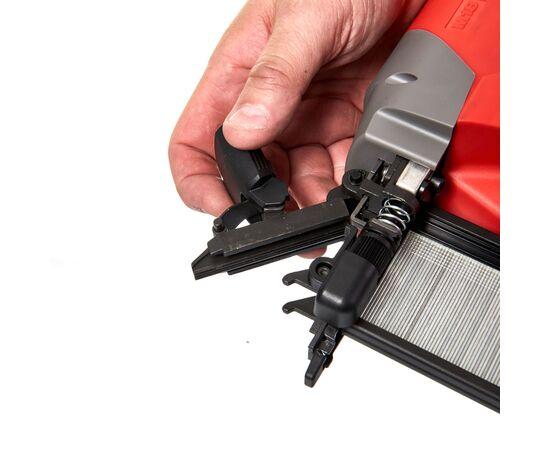 Аккумуляторный гвоздезабиватель Milwaukee M18 CN18GS-0X - 4933451959, Вариант модели: M18 CN18GS-0X, фото , изображение 7