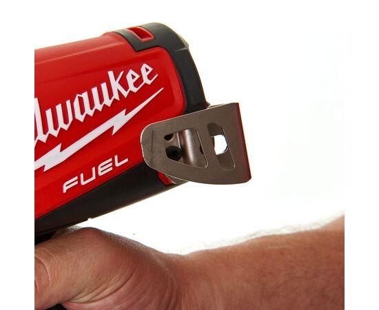 Аккумуляторный гвоздезабиватель Milwaukee M18 CN18GS-0X - 4933451959, Вариант модели: M18 CN18GS-0X, фото , изображение 10