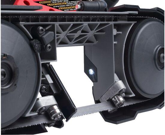 Компактная ленточная пила Milwaukee M18 FBS85-202C - 4933471497, Вариант модели: M18 FBS85-202C, фото , изображение 17