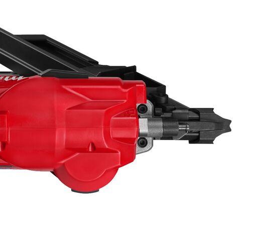 Аккумуляторный гвоздезабиватель Milwaukee M18 FFN-502C - 4933471404, Вариант модели: M18 FFN-502C, фото , изображение 15