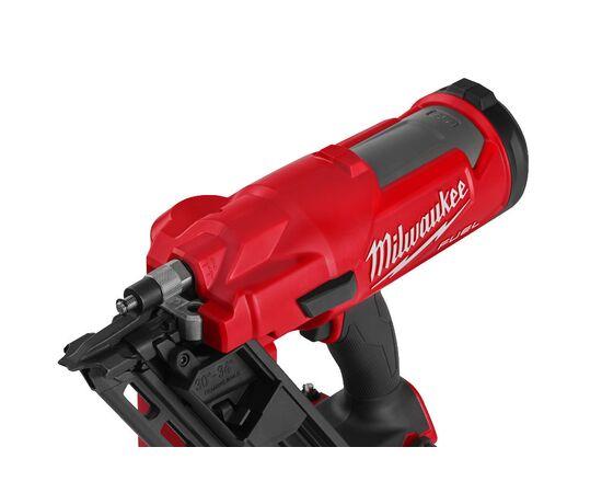 Нейлер с одиночным выстрелом Milwaukee M18 FFNS-502C - 4933478302, фото , изображение 12