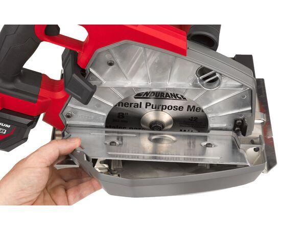 Аккумуляторная циркулярная пила по металлу Milwaukee M18 FMCS66-121C - 4933472111, Вариант модели: M18 FMCS66-121C, фото , изображение 19