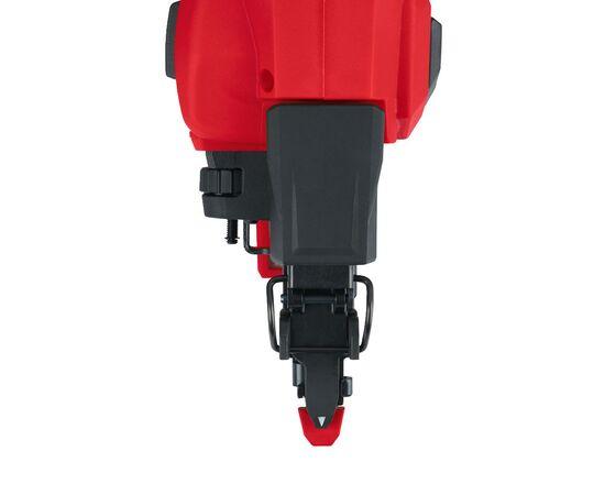 Аккумуляторный гвоздезабиватель Milwaukee M18 FUEL™ FN18GS-202X - 4933471407, фото , изображение 12