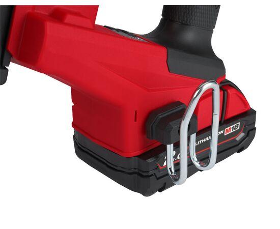 Аккумуляторный гвоздезабиватель Milwaukee M18 FUEL™ FN18GS-202X - 4933471407, фото , изображение 14