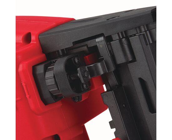 Аккумуляторный степлер Milwaukee M18 FNCS18GS-0X - 4933471942, Вариант модели: M18 FNCS18GS-0X, фото , изображение 4