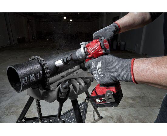 Аккумуляторная ударная дрель-шуруповерт Milwaukee M18 FPD2-501B - 4933479424, Вариант модели: M18 FPD2-501B, фото , изображение 13