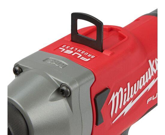Аккумуляторный заклепочник Milwaukee M18 ONEFPRT-202X - 4933478603, фото , изображение 14
