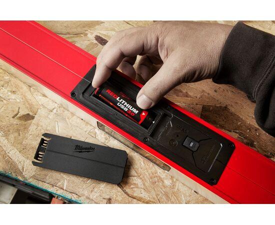 Аккумулятор Milwaukee REDLITHIUM™ USB L4 B3 - 4933478311, Вариант модели: REDLITHIUM™ USB L4 B3, фото , изображение 3