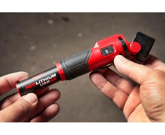 Аккумулятор Milwaukee REDLITHIUM™ USB L4 B3 - 4933478311, Вариант модели: REDLITHIUM™ USB L4 B3, фото , изображение 5