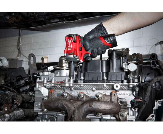 Аккумуляторный импульсный гайковерт Milwaukee M12 FIW38-422X - 4933464613, Вариант модели: M12 FIW38-422X, фото , изображение 7