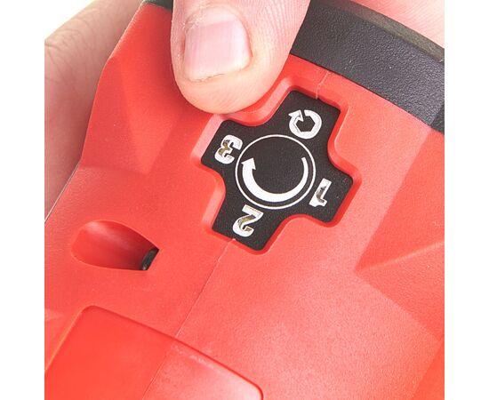 Аккумуляторный импульсный гайковерт Milwaukee M12 FIW38-422X - 4933464613, Вариант модели: M12 FIW38-422X, фото , изображение 12