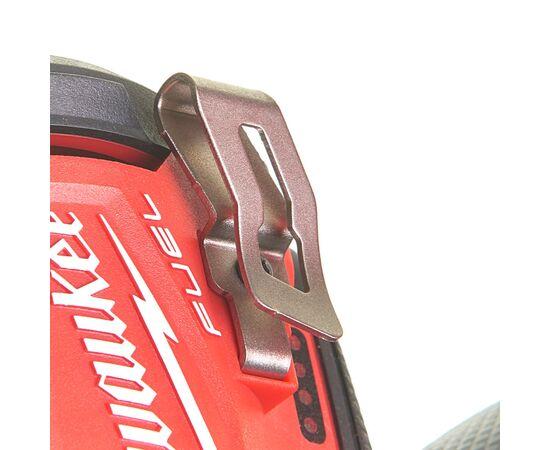 Аккумуляторный импульсный гайковерт Milwaukee M12 FIW38-422X - 4933464613, Вариант модели: M12 FIW38-422X, фото , изображение 13