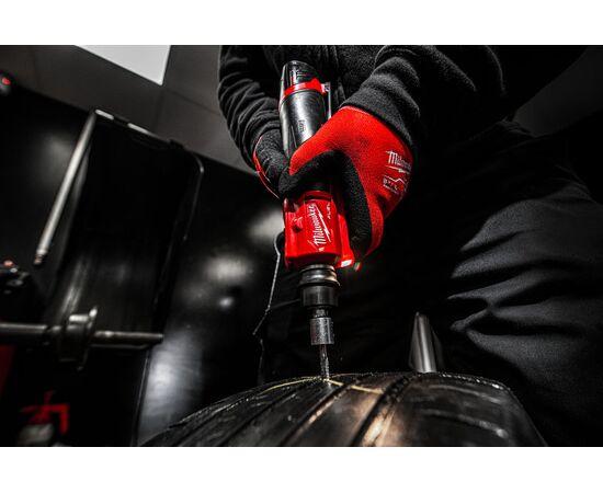 Низкоскоростная машина для полировки шин Milwaukee M12 FUEL FTB-0 - 4933472215, фото , изображение 6
