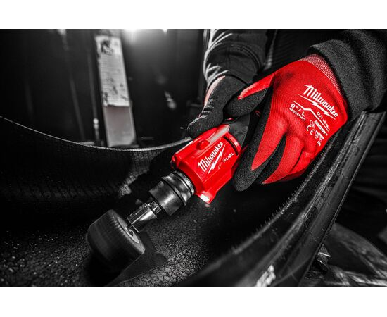 Низкоскоростная машина для полировки шин Milwaukee M12 FUEL FTB-0 - 4933472215, фото , изображение 8