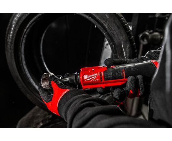 Низкоскоростная машина для полировки шин Milwaukee M12 FUEL FTB-0 - 4933472215, фото , изображение 9