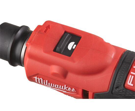 Низкоскоростная машина для полировки шин Milwaukee M12 FUEL FTB-0 - 4933472215, фото , изображение 3