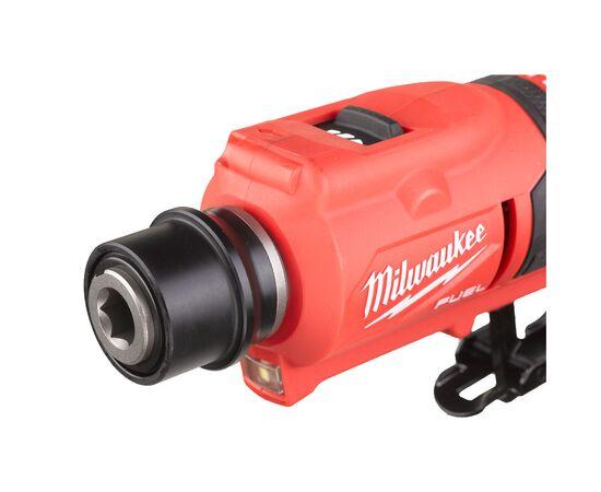 Низкоскоростная машина для полировки шин Milwaukee M12 FUEL FTB-0 - 4933472215, фото , изображение 4