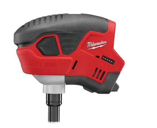 Аккумуляторный наладонный молоток Milwaukee C12 PN-0 - 4933427182, Вариант модели: C12 PN-0, фото