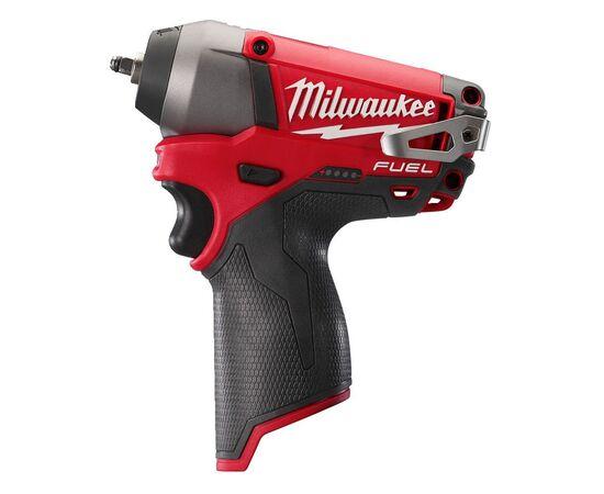 Аккумуляторный импульсный гайковерт Milwaukee M12 CIW14-0 - 4933440455, Вариант модели: M12 CIW14-0, фото
