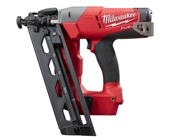 Аккумуляторный гвоздезабиватель Milwaukee M18 CN16GA-0 - 4933451569, Вариант модели: M18 CN16GA-0, фото