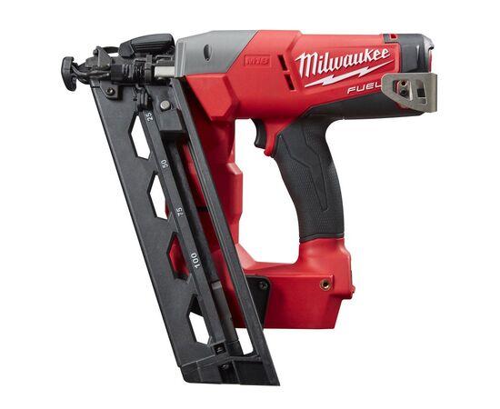 Аккумуляторный гвоздезабиватель Milwaukee M18 CN16GA-0X - 4933451958, Вариант модели: M18 CN16GA-0X, фото