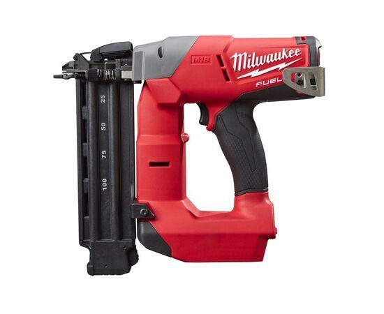 Аккумуляторный гвоздезабиватель Milwaukee M18 CN18GS-0X - 4933451959, Вариант модели: M18 CN18GS-0X, фото