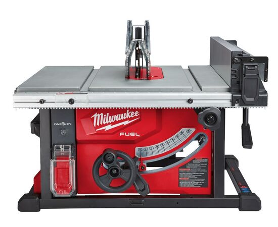 Распиловочный настольный станок Milwaukee M18 FUEL FTS210-0 - 4933464722, Вариант модели: M18 FTS210-0, фото