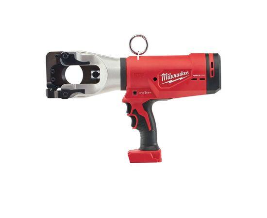Аккумуляторный гидравлический кабелерез Milwaukee M18 ONE-KEY™ FORCE LOGIC™ HCC45-0C - 4933459265, Вариант модели: M18 HCC45-0C, фото