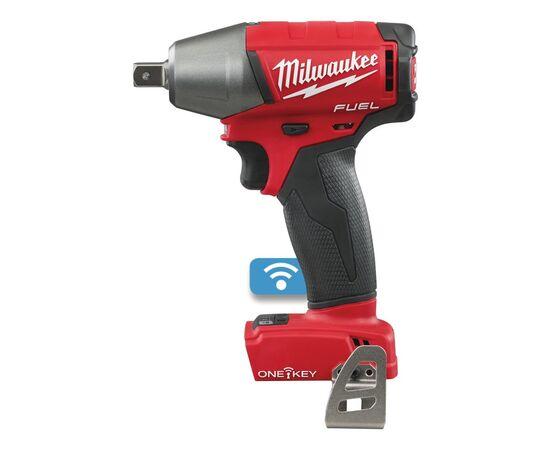 Аккумуляторный импульсный гайковерт Milwaukee M18 ONEIWP12-0 - 4933451152, Вариант модели: M18 ONEIWP12-0, фото